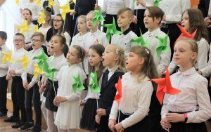 """Koncertas-minėjimas """"Muzika Lietuvai"""", skirtas Lietuvos nepriklausomybės atkūrimo dienos 30-mečiui paminėti"""