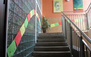 Alytaus muzikos mokykla švenčia Lietuvos nepriklausomybę