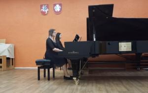 """I tarptautinis pianistų solistų ir fortepijoninių duetų konkursas """"XX century music+"""""""