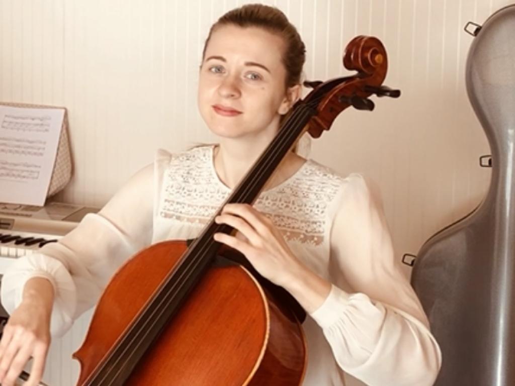 """Alytaus muzikos mokyklos mokytoja Ana Čirkova – straipsnio apie violončelę mokslo darbų žurnale """"Muzikos mokslas šiandien – tęstinumas ir kaita"""" bendraautorė"""